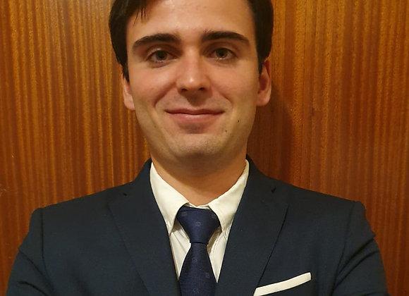 Daniel Aguilera Quinn