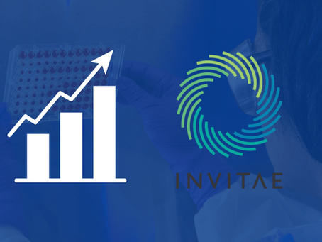 Invitae Corporation at a Pivotal Level of Support