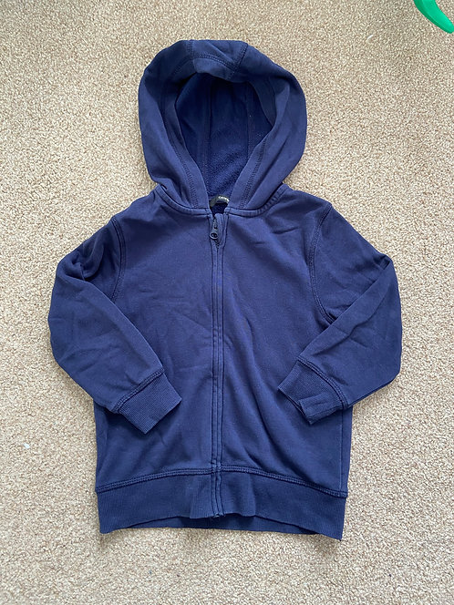 Boys Hoody George 3-4 years