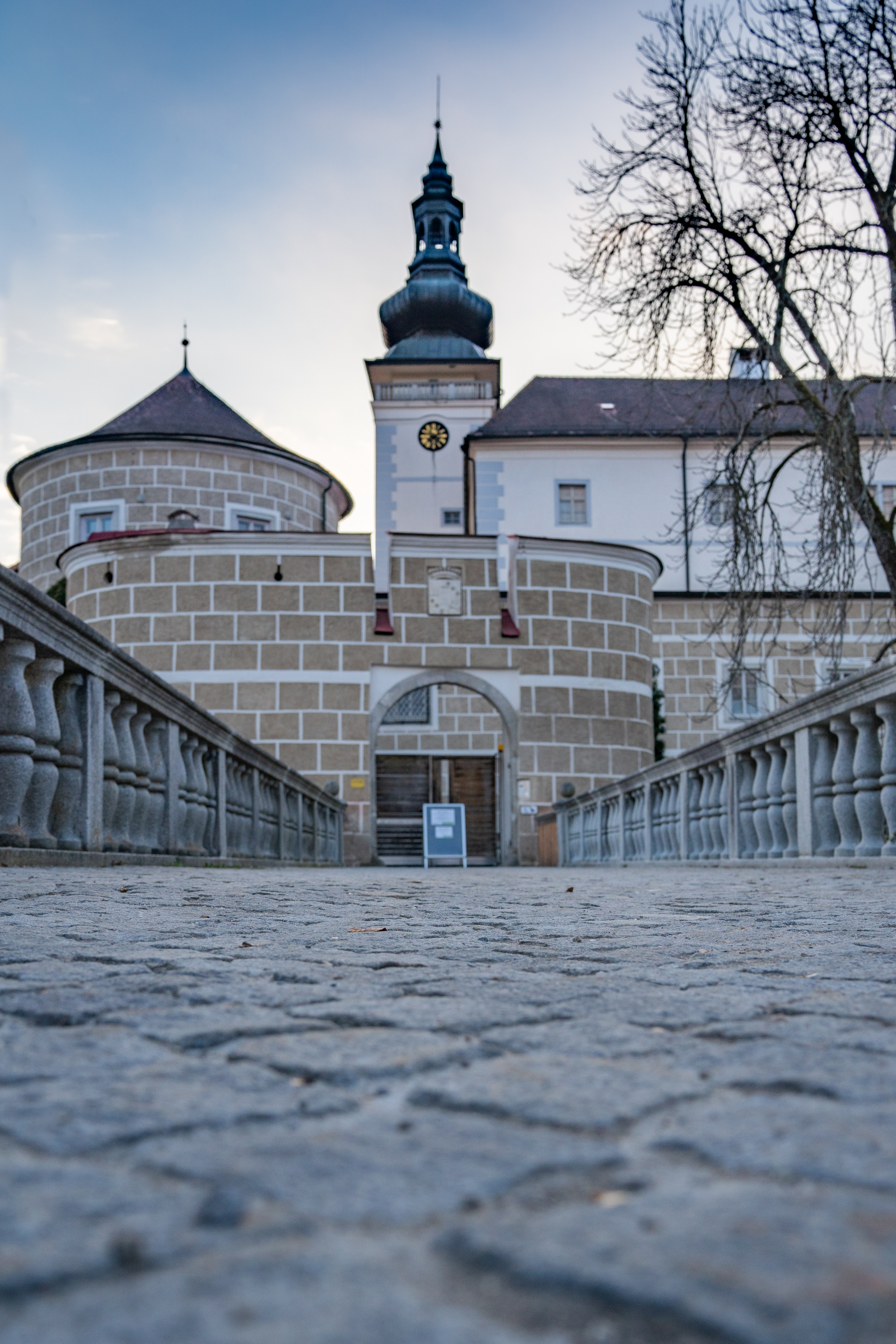 Schloss Weinberg-10