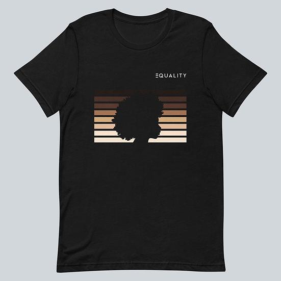 Equality Silhouette Tee