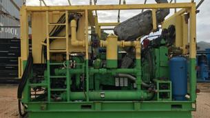 382kW HPU Rebuild