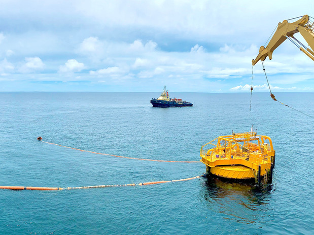 Offshore Campaign