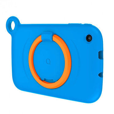 "TABLETA ALCATEL KIDS AZUL WIFI  7""  8GB"