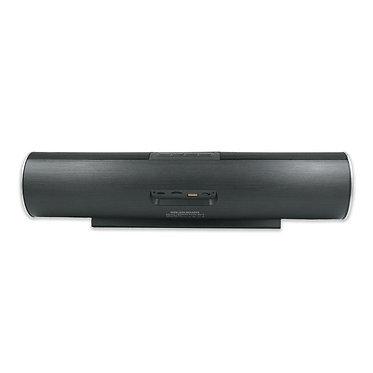 WIRELESS BT BLACK ARG-SP-3045BK