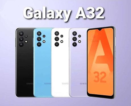 Samsung A32  4GB / 128GB