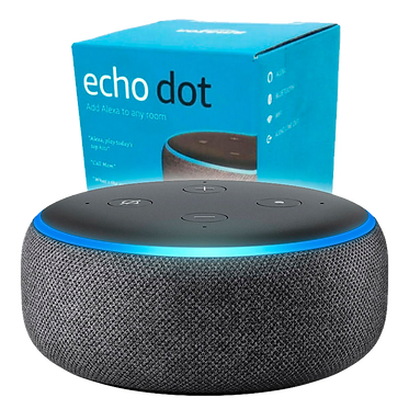 AMAZON - ECHO DOT 3RD GENERATION