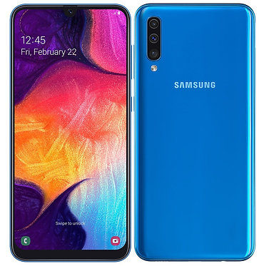 SAMSUNG A50 2019 128GB