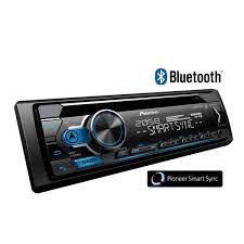 RADIO PIONEER  DEH-S4150BT