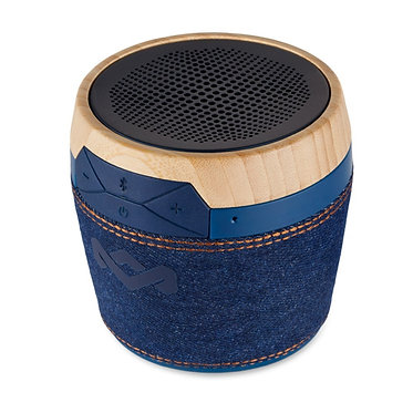 PARLANTE BLUETOOTH HOUSE OF MARLEY CHANT MINI