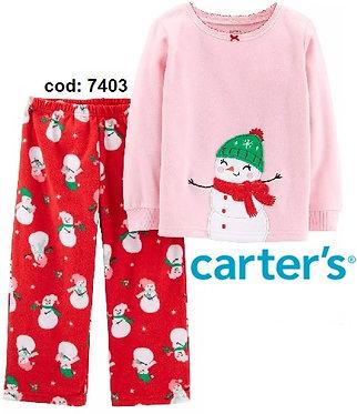 PIJAMA CARTER, COD: 7403
