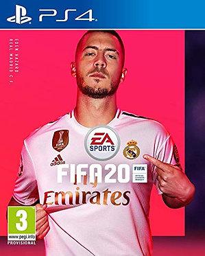 Juego FIFA 20