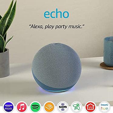 Echo Dot 4ta generación