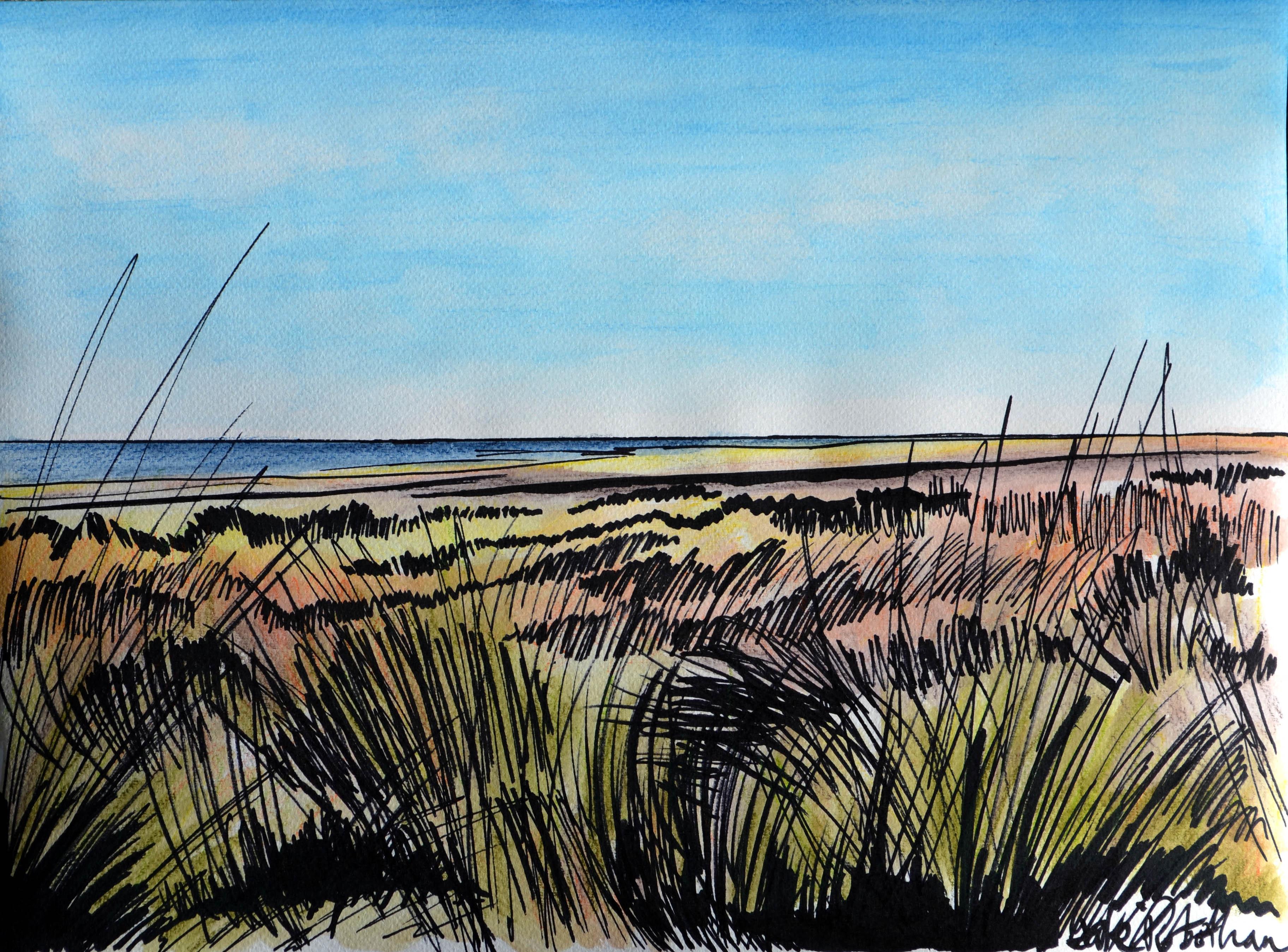 Thornham Dunes