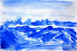 Alpen Blue