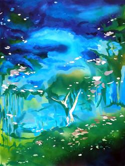 Arboreal Dream