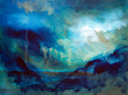 Turner's Storm