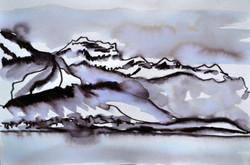 Winter sketch 2