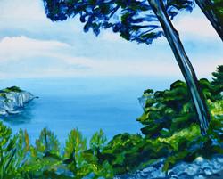 Calanques Sea View
