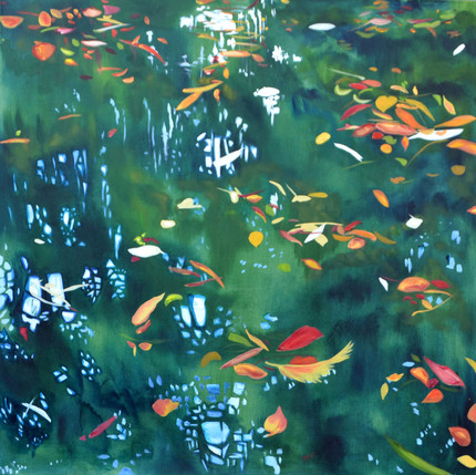 Autumn Leaves Revisited