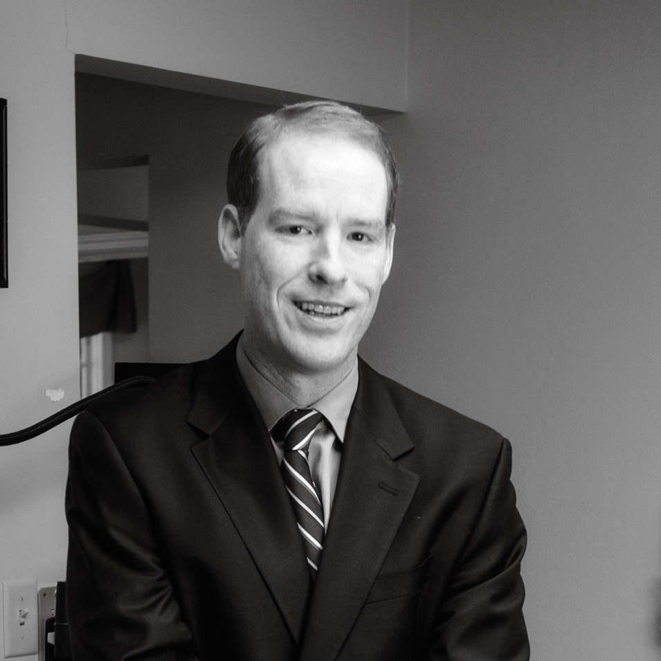 Michael J. LeBlanc, D.D.S.