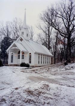 Dakota Chapel