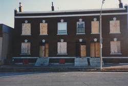 Alumni Hall - Before