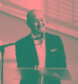 Peter Shiao - Speech - China Week Image