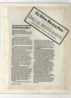 Dallas Morning News, 1982