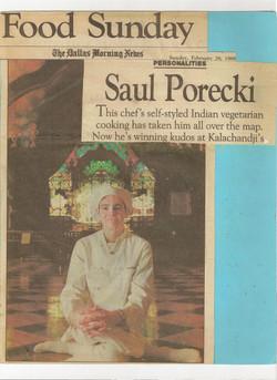 Dallas Morning News, 1988