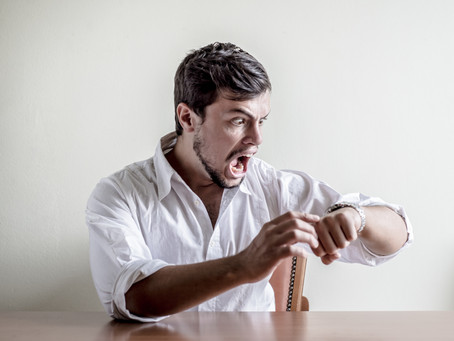 Qu'arrive-t-il quand vous préparez ou payez vos impôts en retard?
