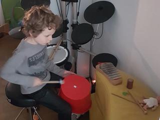 Inspiration Percussionsensemble
