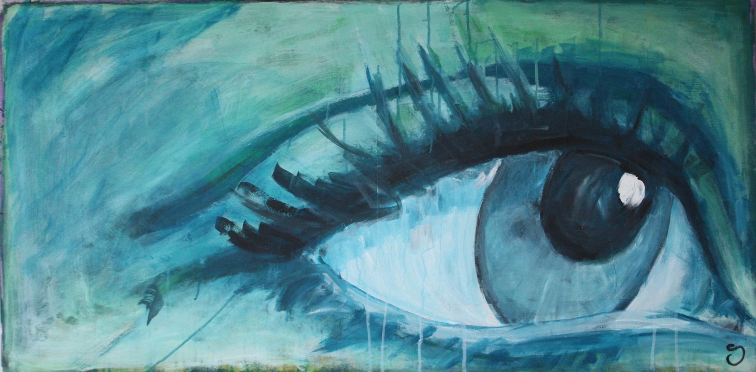 In Deinen Augen