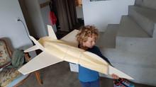 Jet bauen