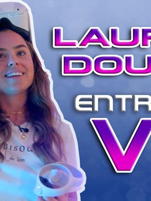 Podcast en réalité virtuelle : Laurie Doucet de OD