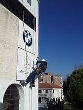 instalacion de letreros Chile