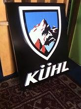 Letreros pintados de alta calidad fabricados en Chile
