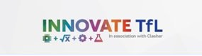 Cleshar Sponsors INNOVATE by Tfl