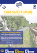 CRMS Safety Award Scheme
