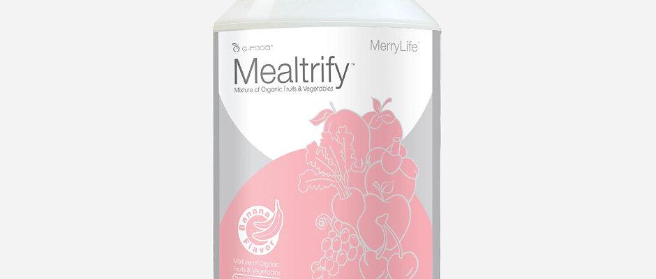 Mealtrify | 500g