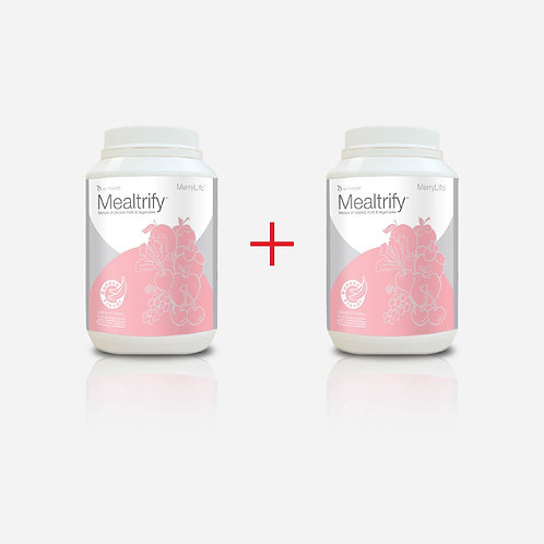 Mealtrify | Value Pack