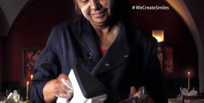 #wecreatesmiles