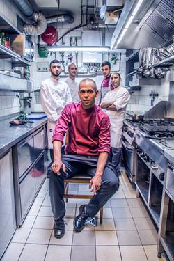 Christoph Lamprecht & Team