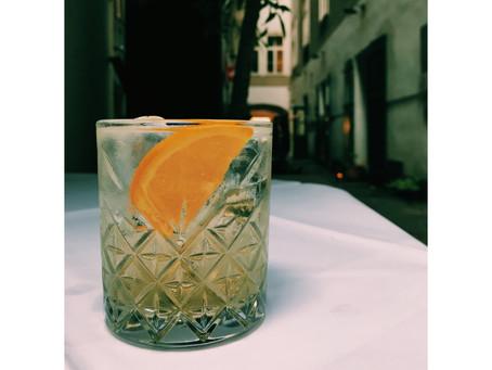 Vreimuth Bitter Orange