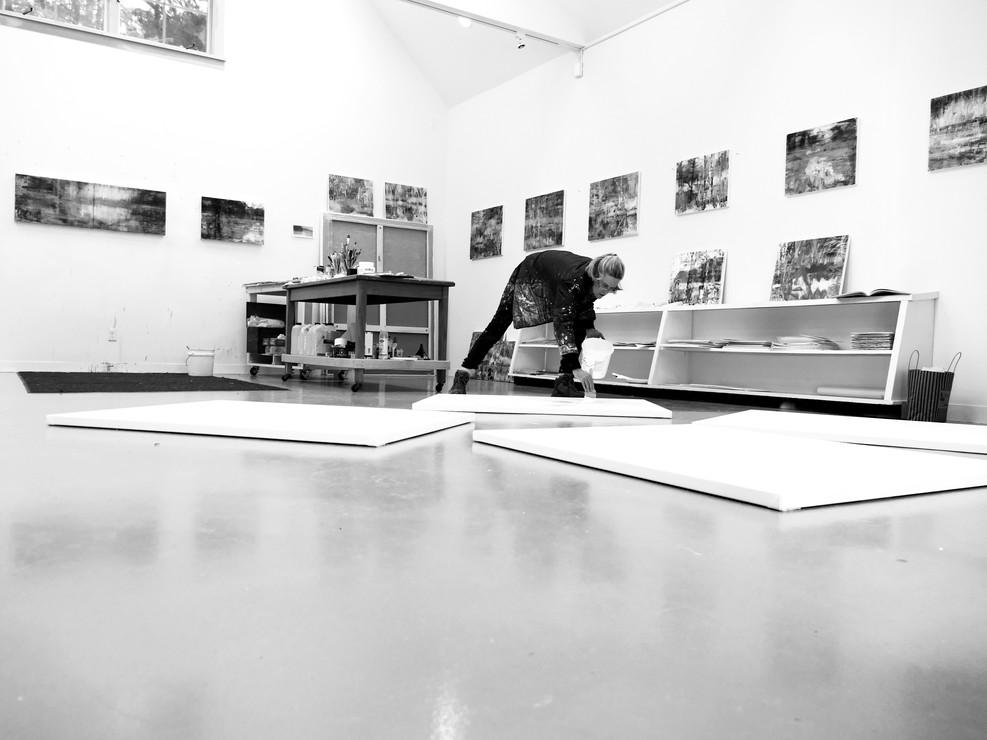 Studio - Mount Desert Island 2019