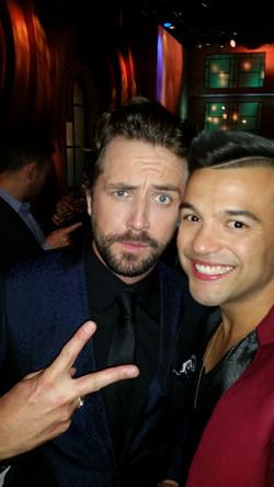 Darren McMullen & C Major