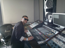 Studio in LA