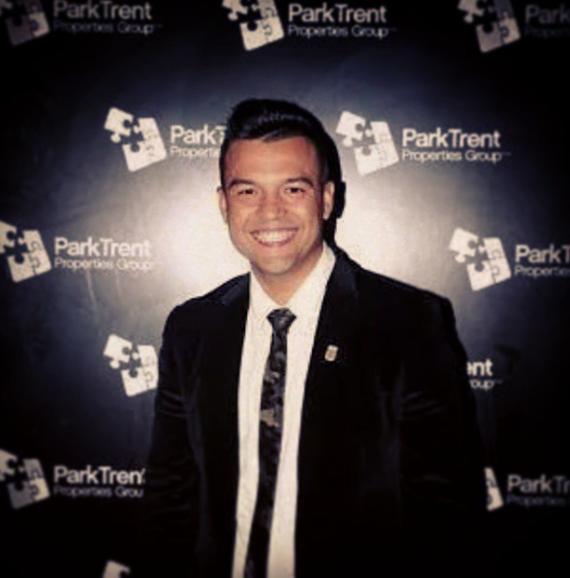 Publicity Shoot - Park Trent