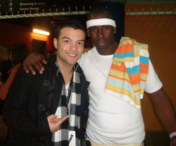 C Major & DJ Knuckles