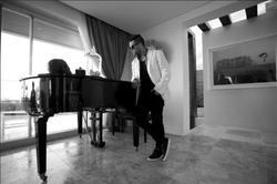 C Major by piano - Steven Guzman